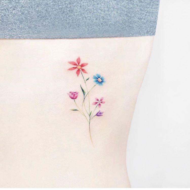 Pin En Tatuajes Minimalistas