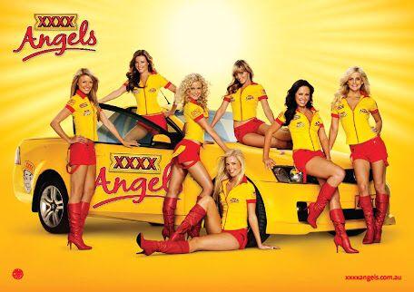 xxxx Angels