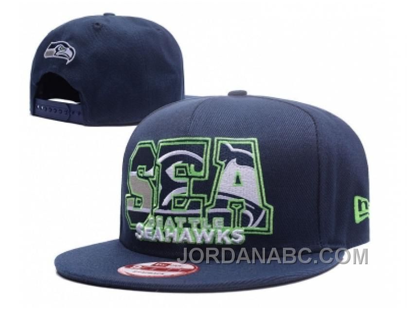 cc993a1e3fa NFL Seattle Seahawks Stitched Snapback Hats 805 Cheap To Buy
