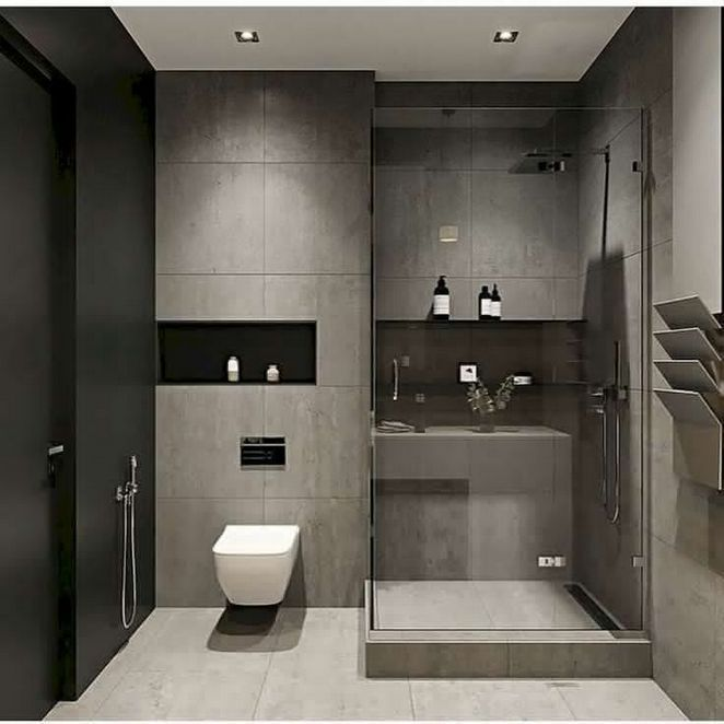 21 Bathroom Remodel Ideas The Latest Modern Design Small Bathroom Makeover Small Bathroom Bathroom Styling