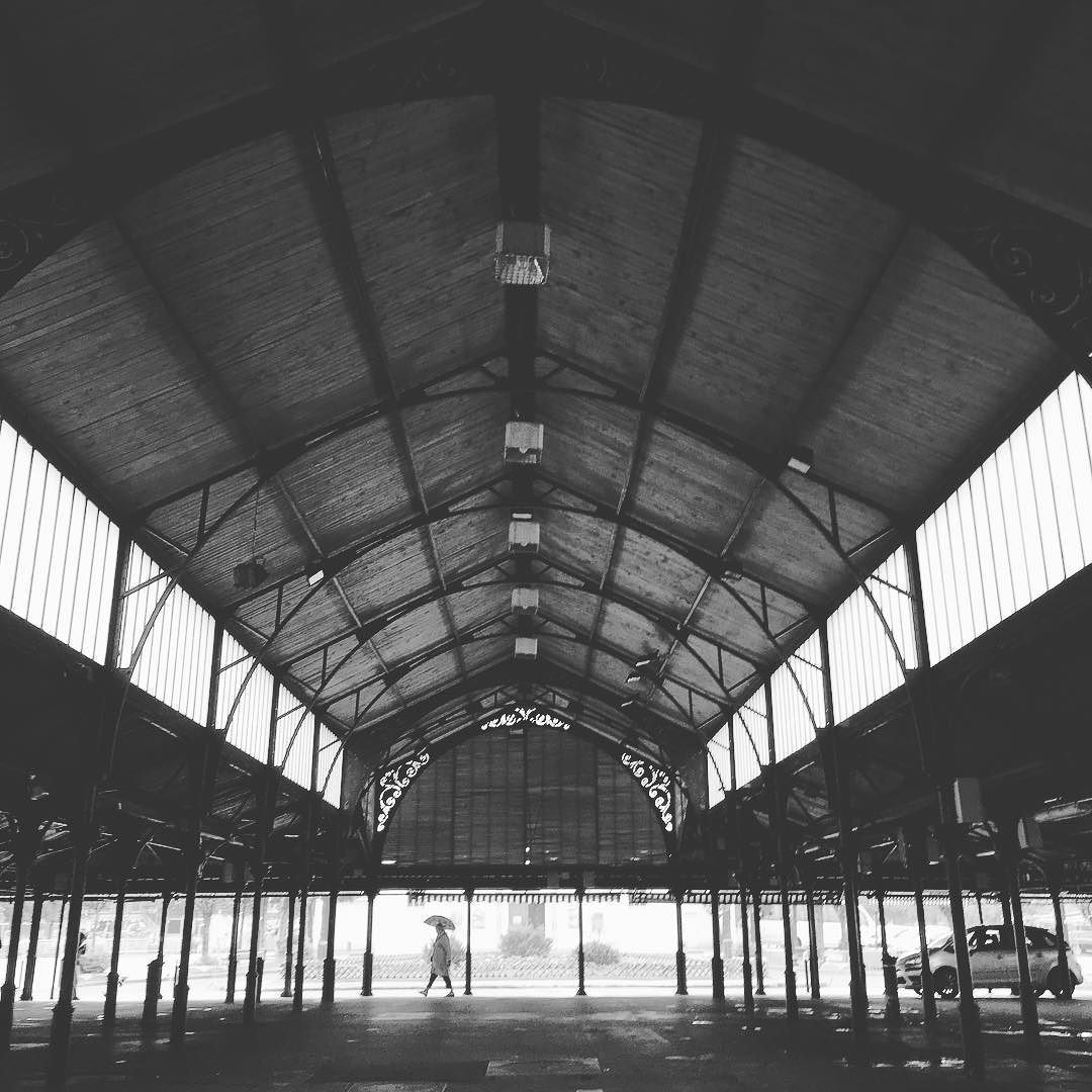 #rainyday #architecture #market  #featureshoot