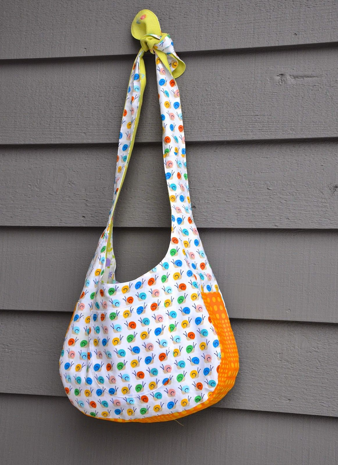Emily S Slouch Bag Free Pattern From Ikatbag My Favorite Blog