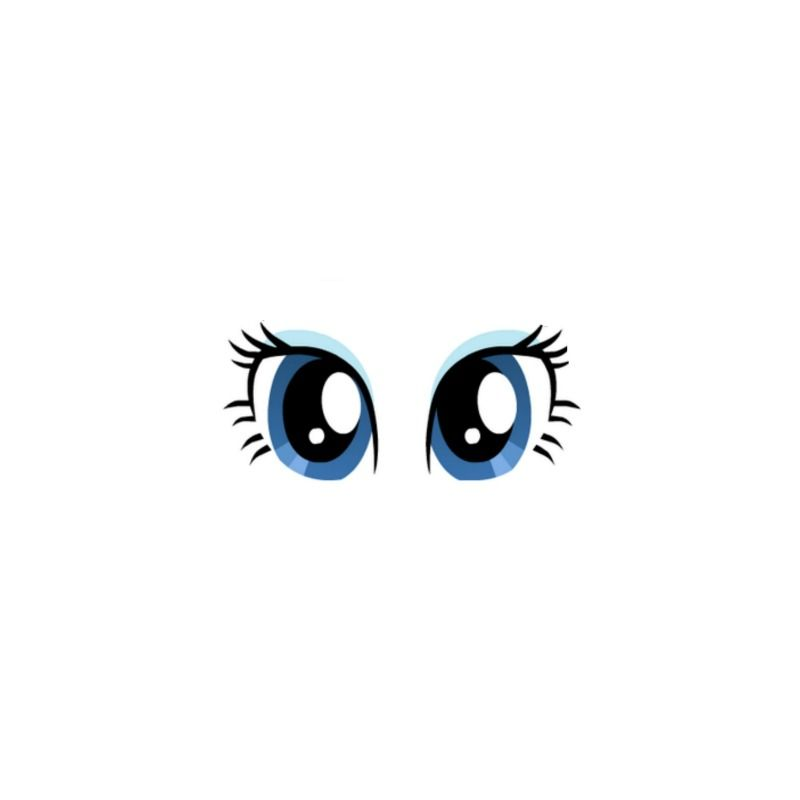 photo about Printable Eyes Template titled UNICORN EYES TEMPLATE! Cost-free Printables Unicorn cake
