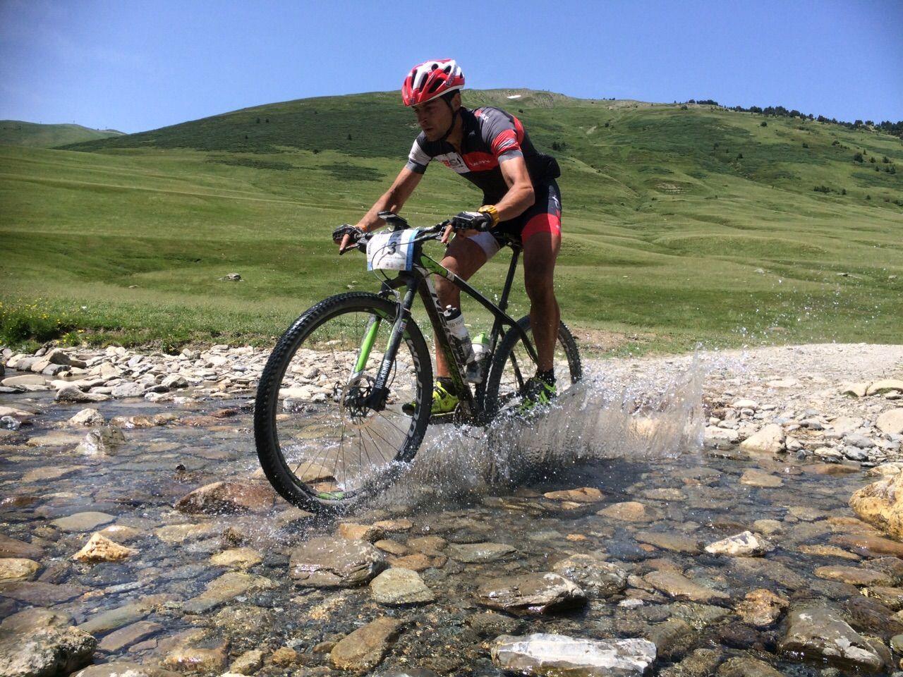 Pedals De Foc Una De Las Rutas De Mtb De Un Dia Mas Duras De Espana Mtb Rutas Europeos