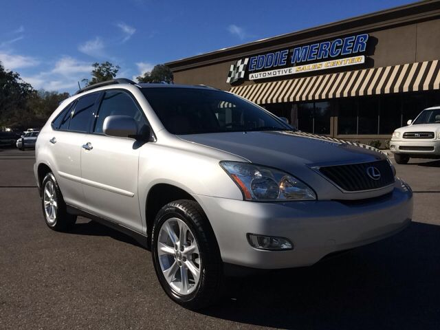 Used Cars For Sale In Pensacola Fl Lexus Lexus Rx 350 Used Cars