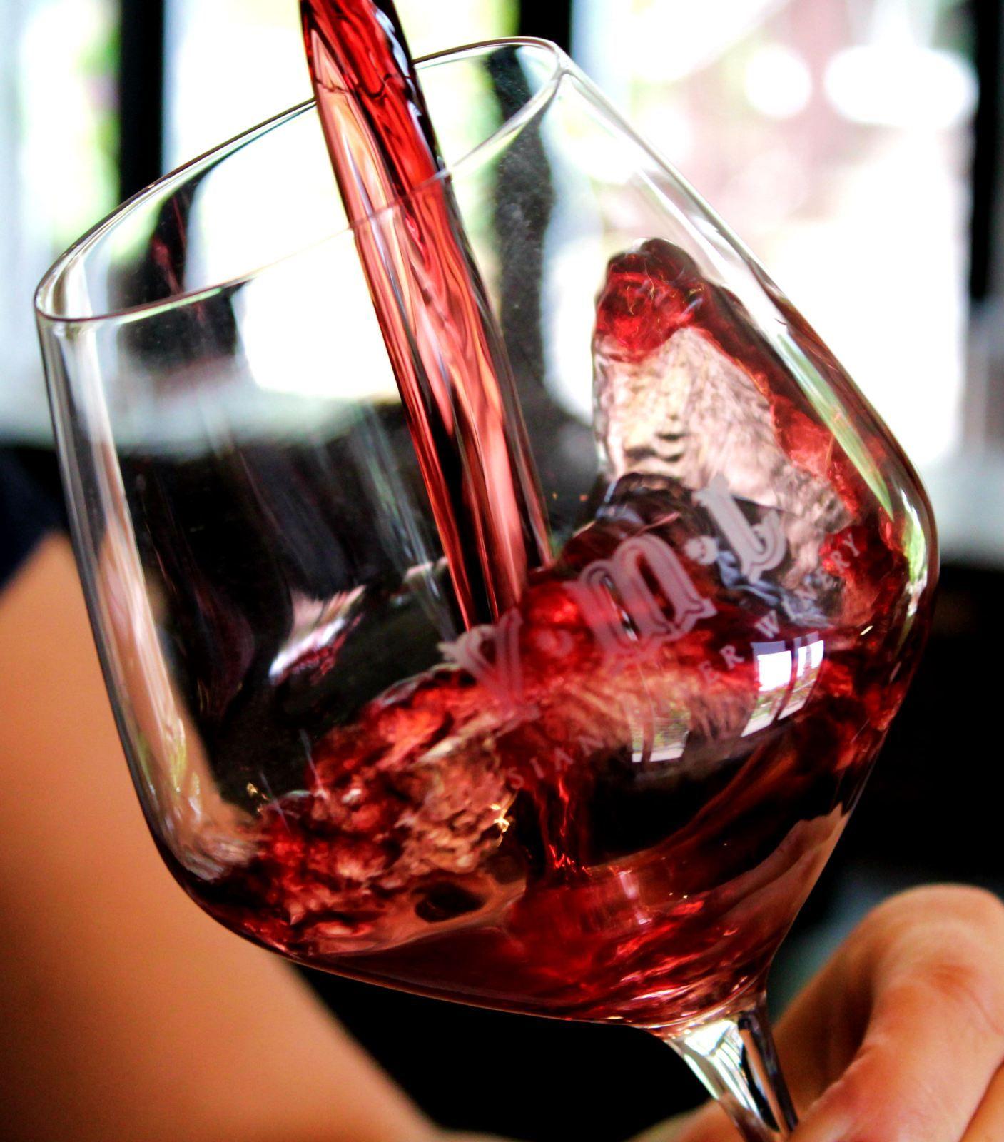 #WineTasting 101 #wine #winelovers #drinking vs #tasting