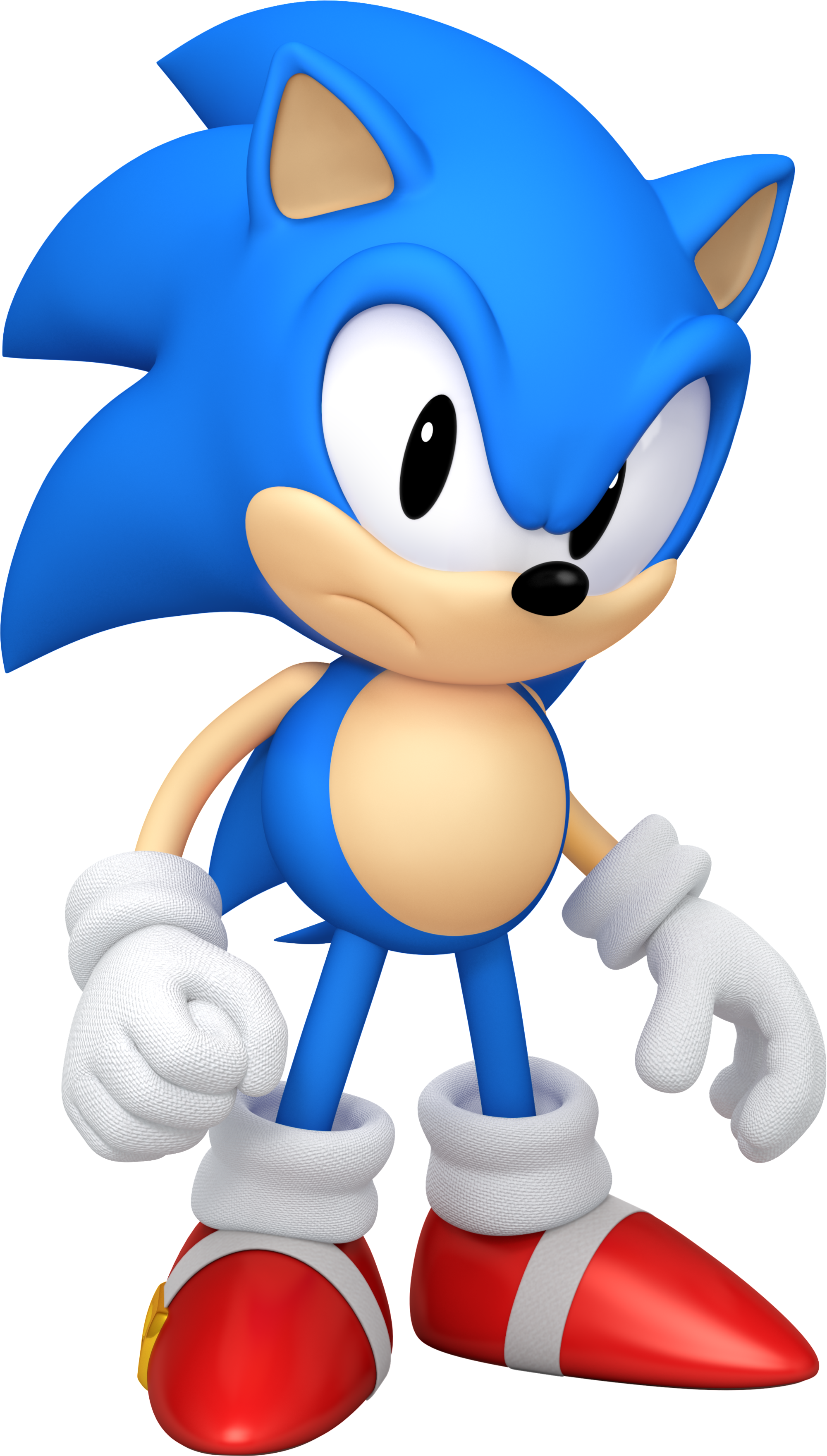25+ Sonics world information