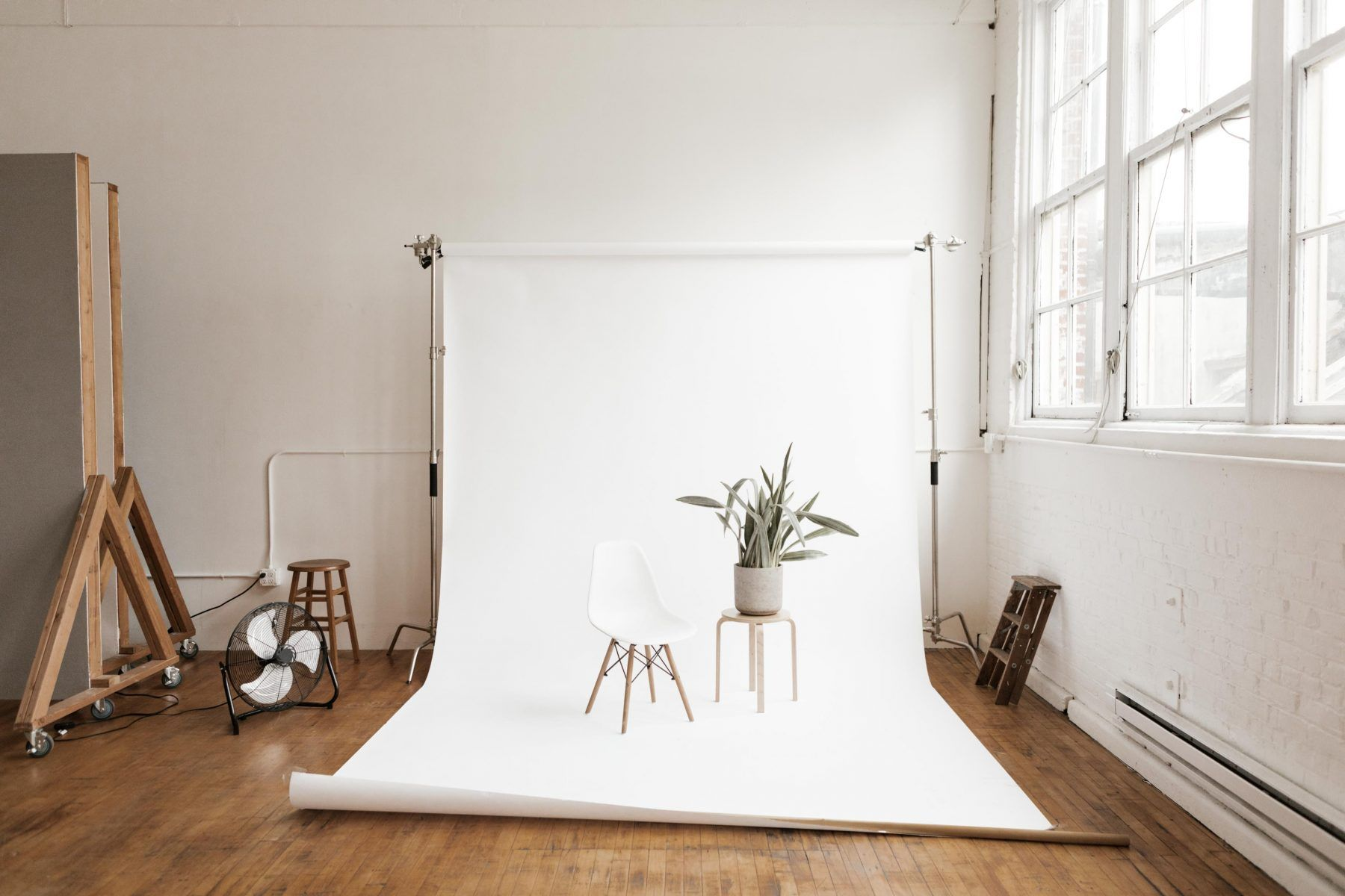 The Portland Studio Home Studio Photography Studio Interior Small Photography Studio