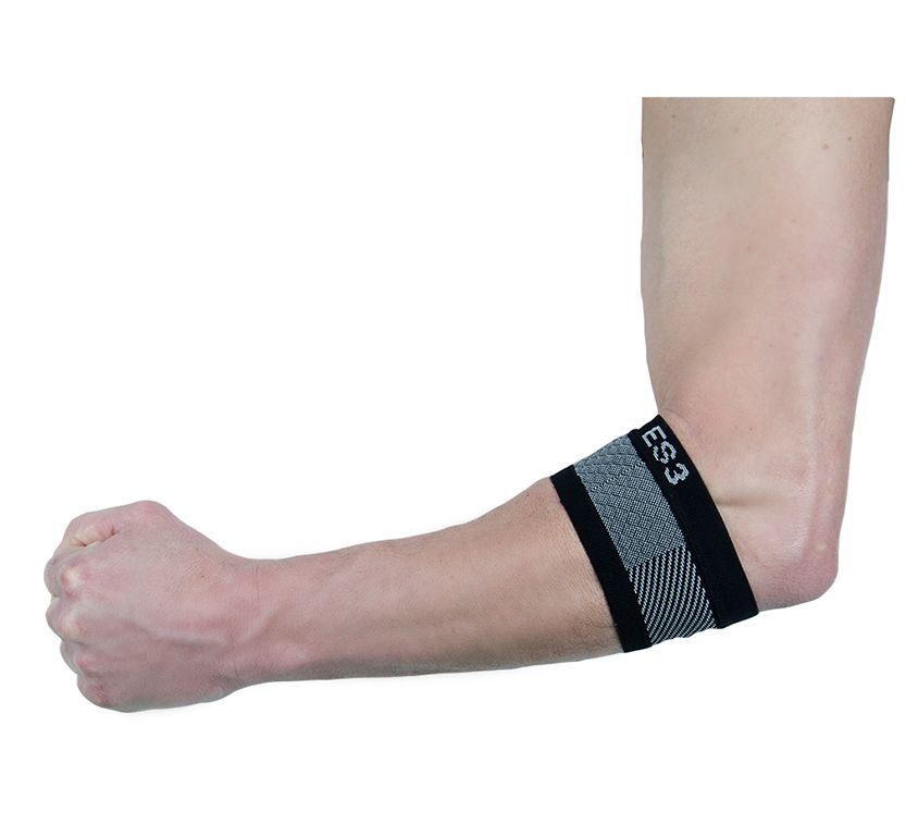 Compression Elbow Sleeve The Es3 Let S Run Pinterest Tennis
