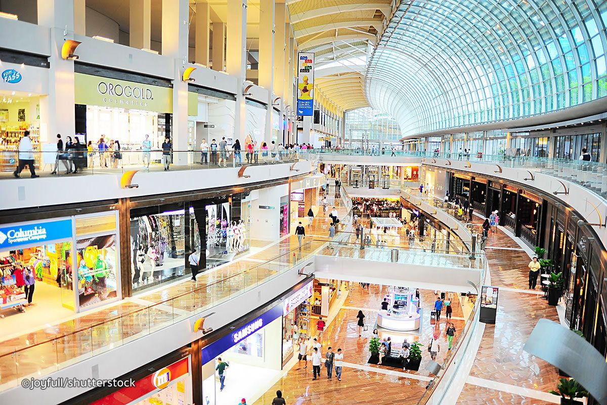 10 Best Shopping Experiences in Singapore The Best