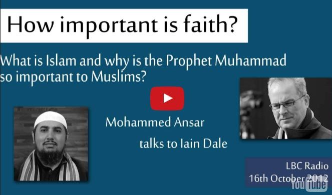 Why Is Prophet Muhammad (PBUH) So Important To Islam   About