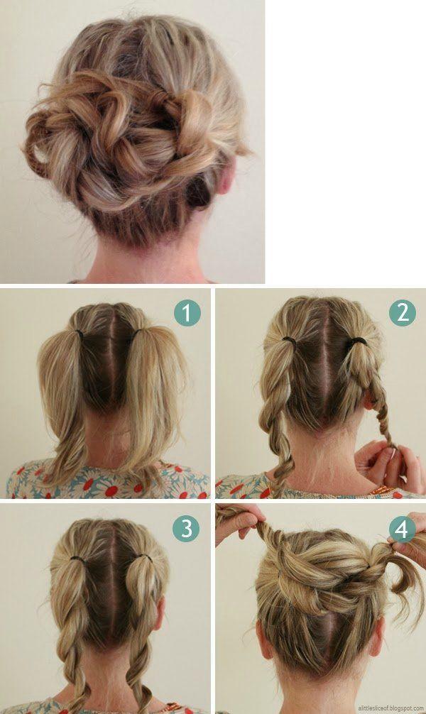 10 astuces coiffure pour les paresseuses 2.25 (45) 4
