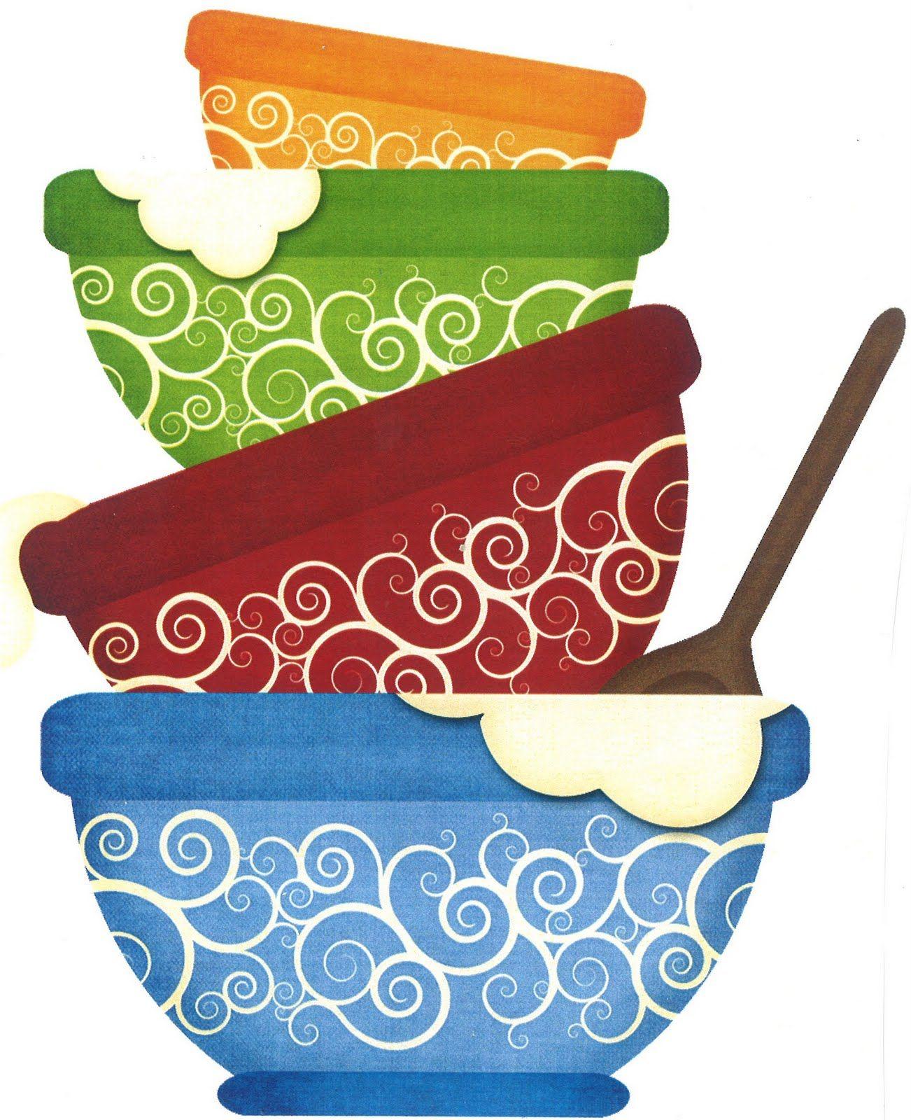 Cookbook Clipart : cookbook, clipart, Decoupage, Recipe, Scrapbook, Book,