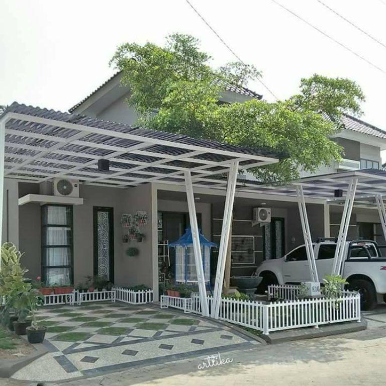 99+ Desain Rumah Minimalis Sederhana Modern Inspirasi ...