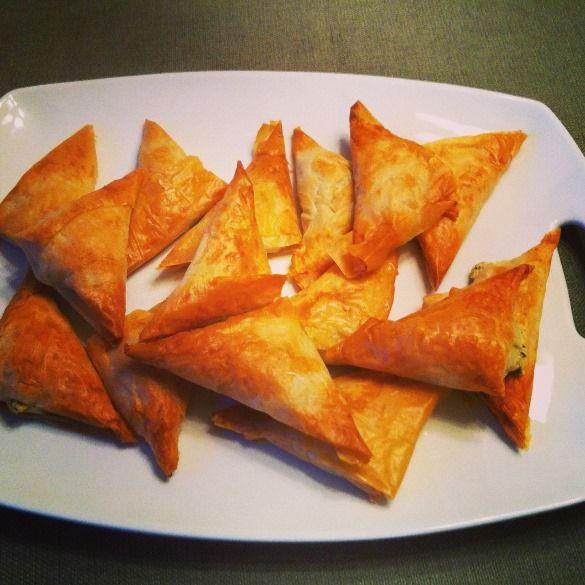 Easy Fried Finger Food Recipes