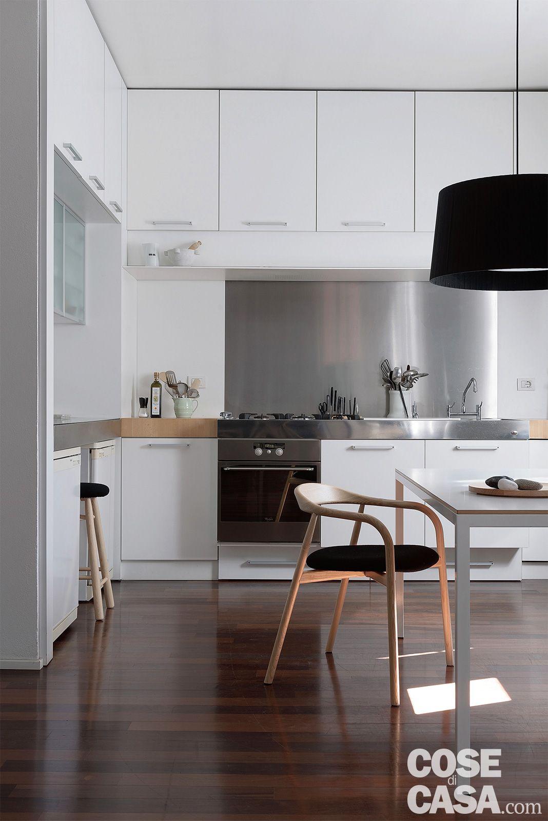 Una casa con soluzioni da copiare factory urbano con mini for Arredamento idee da copiare