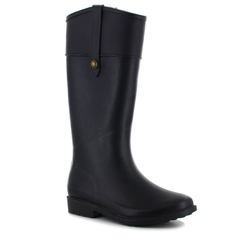 Chooka Fashion Womens Waterproof Flat