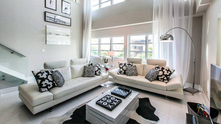 Luxury Miami Loft 1