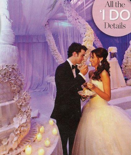 Jonas wedding pictures