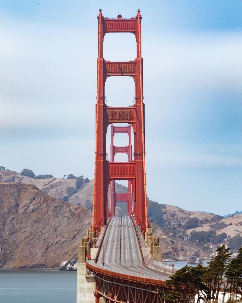 Golden Gate Bridge by oplattner sanfrancisco sf