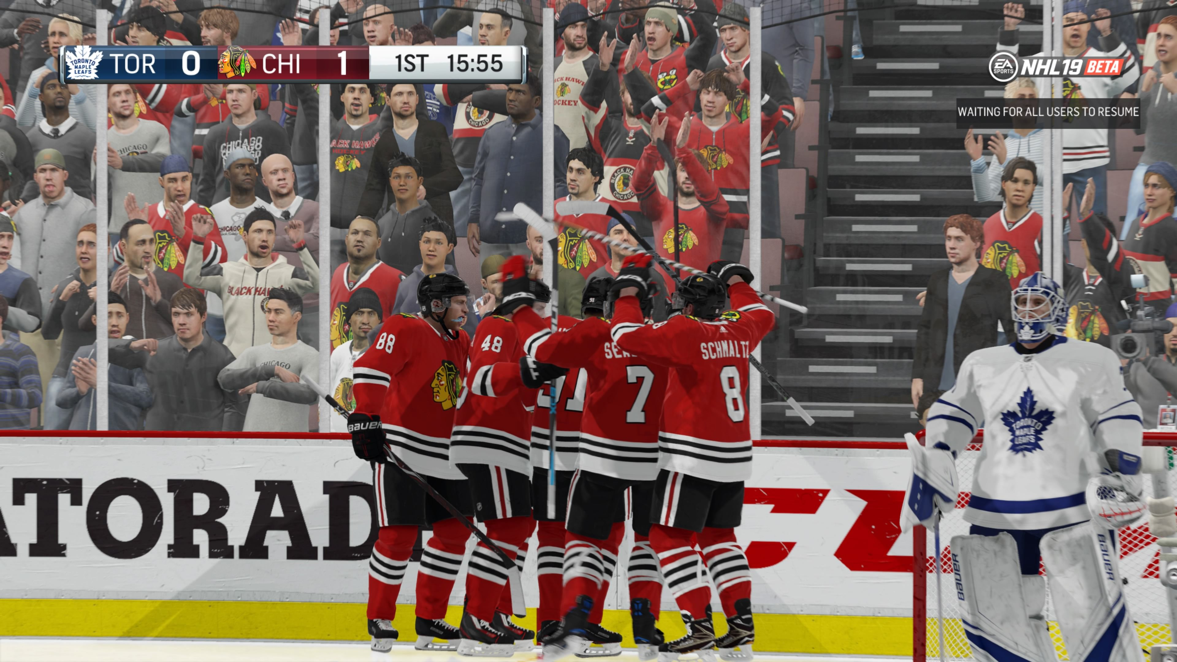 ffa75af402c It s almost hockey season and EA is allowing everyone to test NHL 19 before  the game releases next month. Find out if it s an upgrade over NHL 18 here!