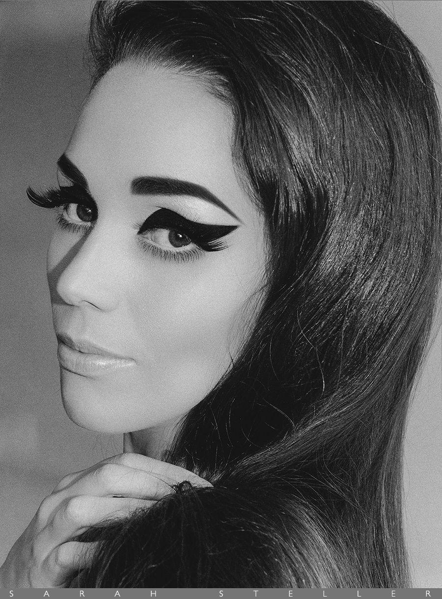 Old Love By Sarah Steller Makeup Artist. Makeup Talk