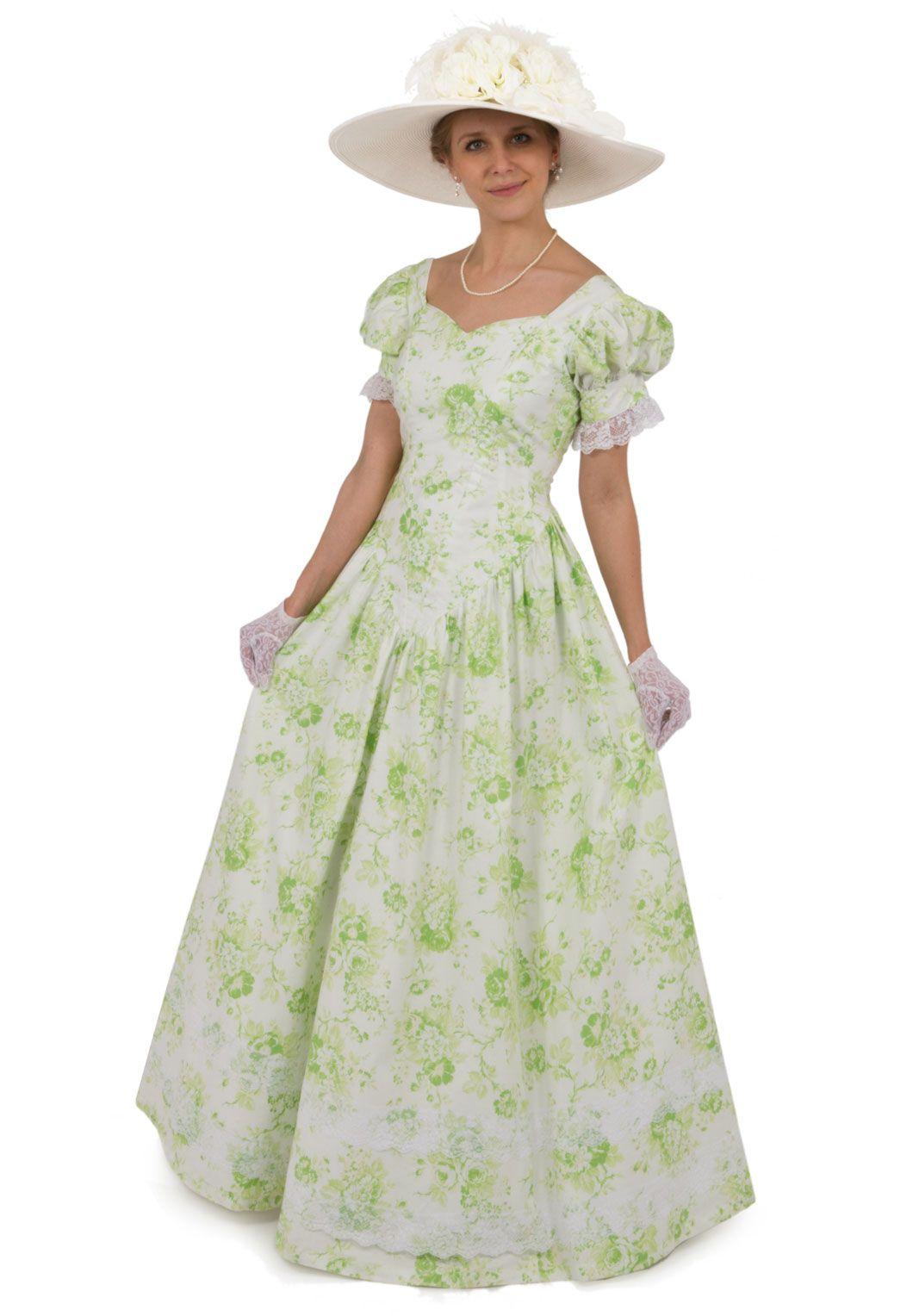 Mary Elizabeth Victorian Dress #dressesfromthesouthernbelleera
