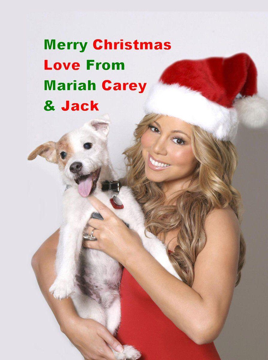 Mariah Jack Christmas Mariah Carey Mariah Carey Christmas Mariah Carey Christmas Album