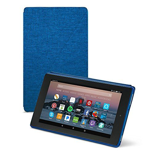 Allnew Amazon Fire 7 Tablet Case 7th Generation 2017 Release Marine Blue Amazon Best Buy Amazongadget Tablet Case Tablet Amazon Fire Tablet
