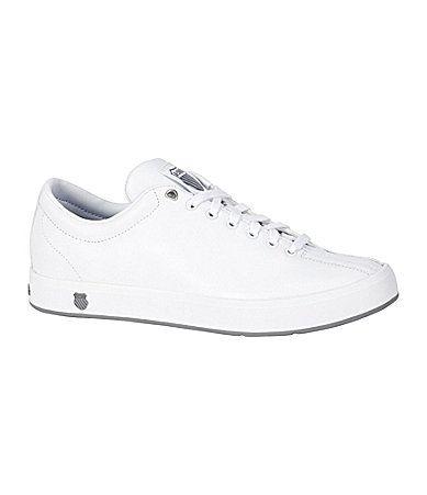Zapatos negros casual K-Swiss Hoke para hombre t3RX3fy