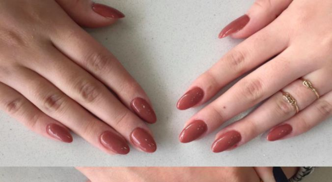 Sns Nails Before And After Google Search