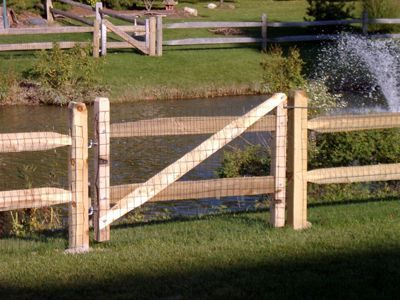 9 Mind Blowing Tricks Short Pallet Fence fence drawing wire