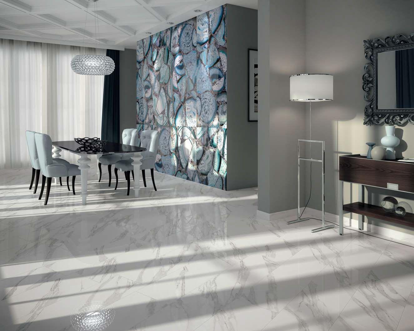 Pin Em Mirage Privilege Porcelain Wall Cladding