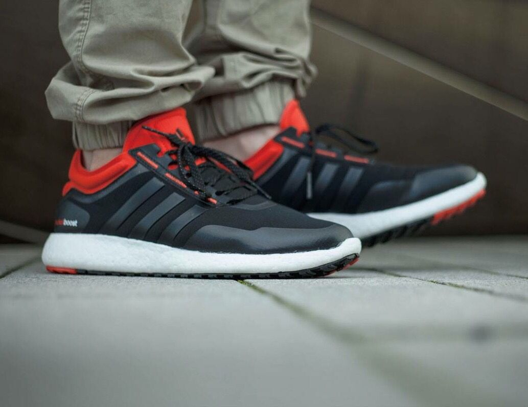 lower price with 2018 sneakers wide range adidas Clima Heat Rocket Boost | Adidas, Adidas sneakers ...