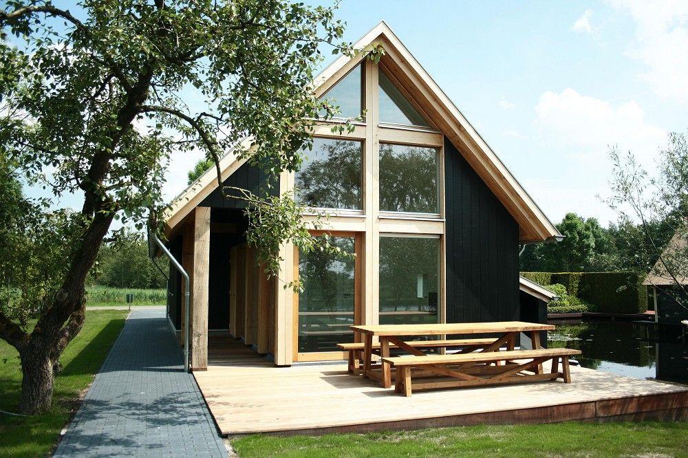 B+O Architectuur en Interieur B.V. (Project) - Woonhuis - architectenweb.nl