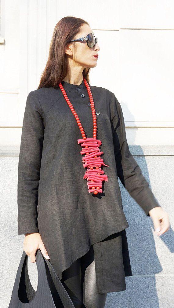 NUOVA collezione autunno 2016 stravagante in vera pelle di Aakasha
