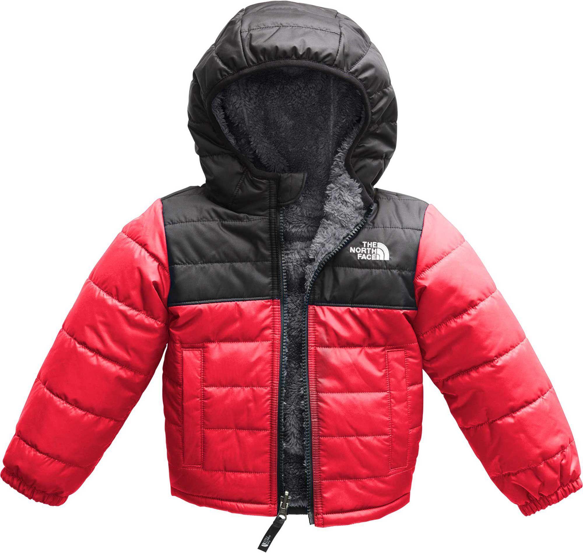 15b77db65 The North Face Toddler Boys' Mount Chimborazo Reversible Jacket in ...