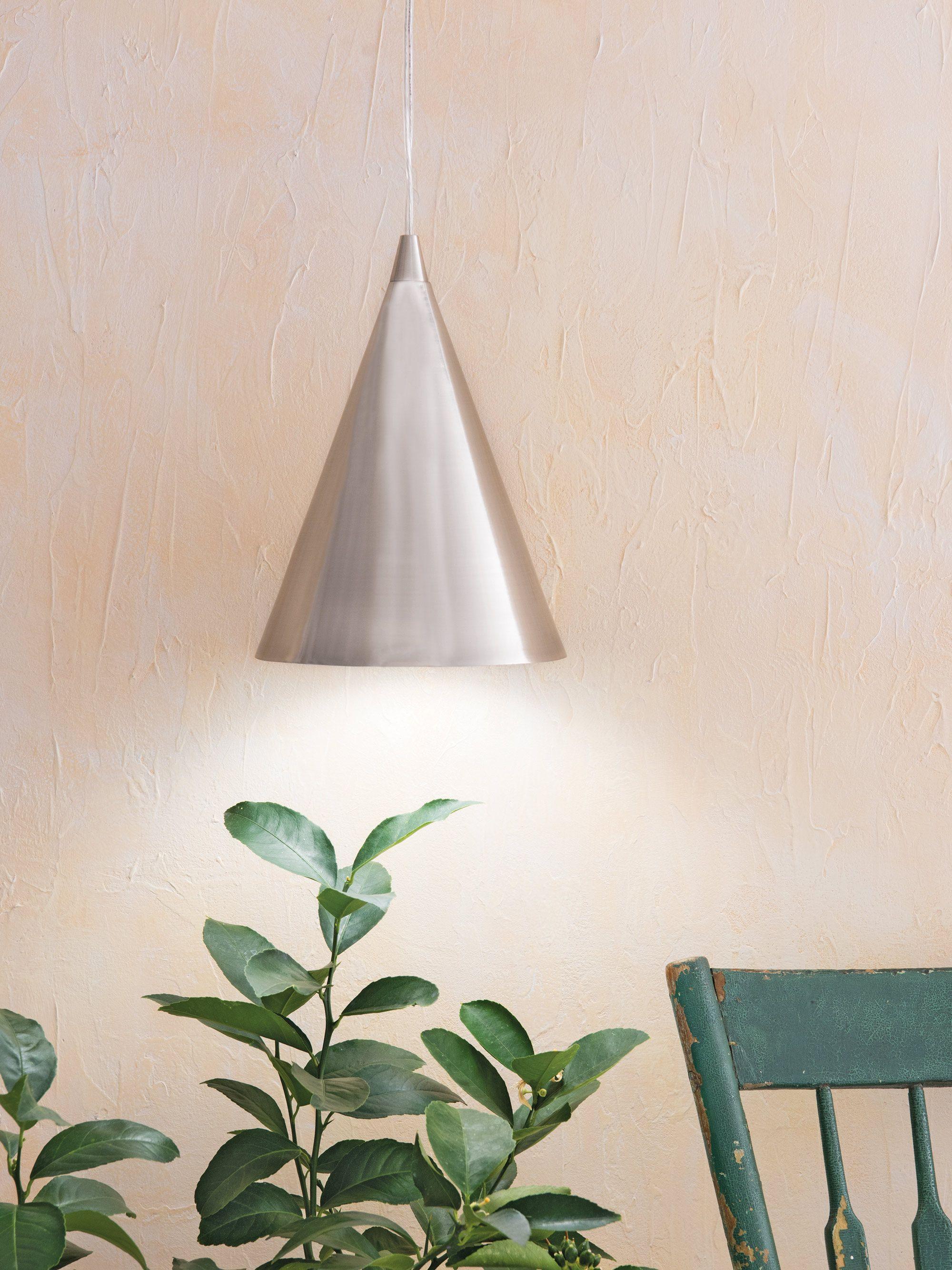 Carnegie Pendant Led Plant Lamp Gardener S Supply Led Plant
