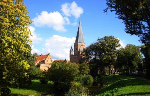 Zutphen - The Netherlands (104 pieces)