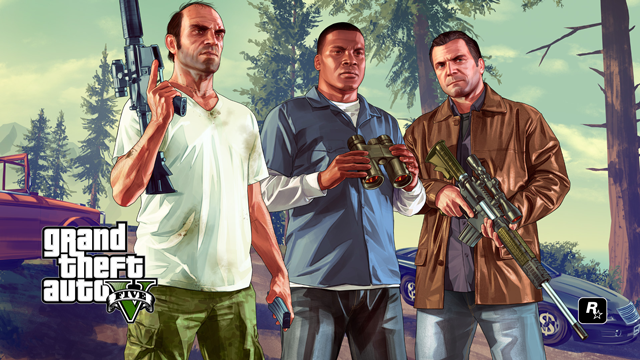 Download Gta 5 Apk Data Obb For Android Grand Theft Auto Gta 5 Pc Gta