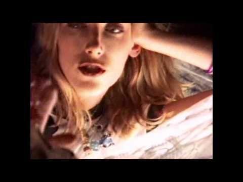 POE - ANGRY JOHNNY (Music Video - Original 1995)