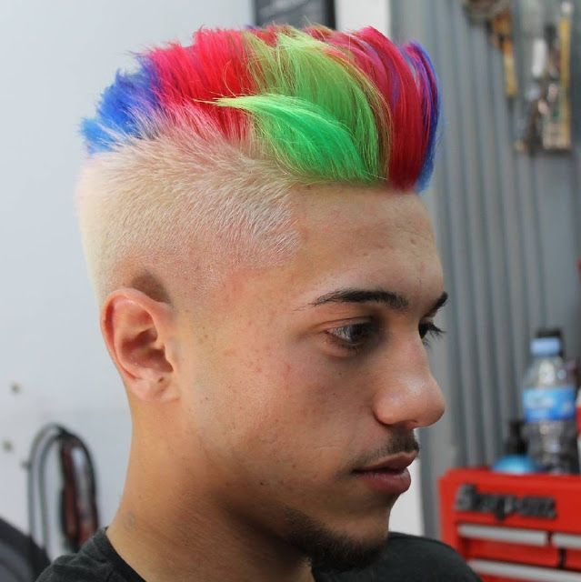 drive pneumonia Preparation  100+ Nuove idee Capelli Corti (With images) | Men hair color, Mens ...
