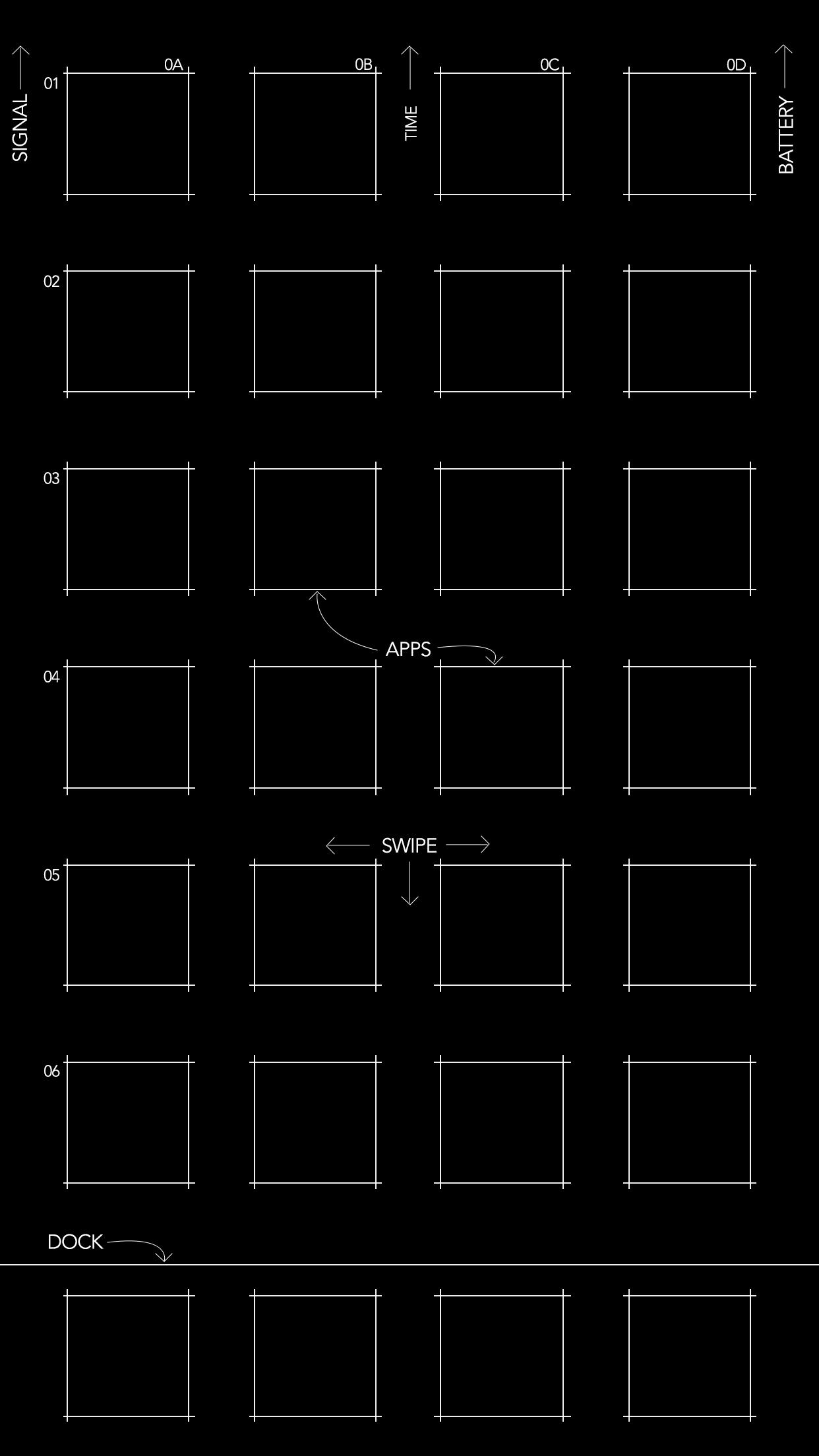 Video games iphone wallpaper tumblr - Best Blueprint Wallpapers For Iphone Iphone 7 Plus And Iphone Se Ios Hacker
