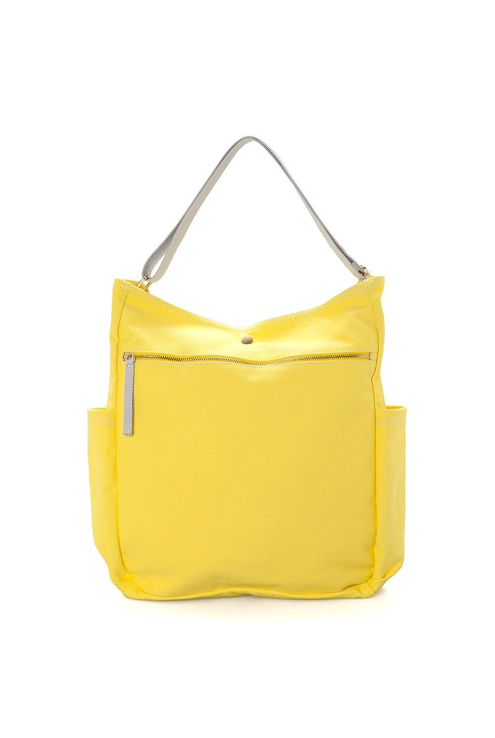 Everyday Canvas Tote Country Road Australia Brilliant Yellow