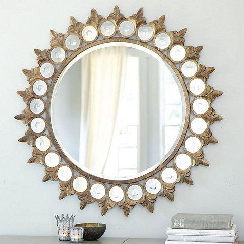 Les 10 Miroirs à inclure dans votre décoration d'intérieur ! décoration d'intérieur Les 10 Miroirs à inclure dans votre décoration d'intérieur ! 966127b223d9cb40571c1d6a97924fed
