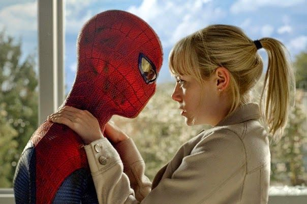 #TheAmazing #Spiderman #MovieReview #Hollywood