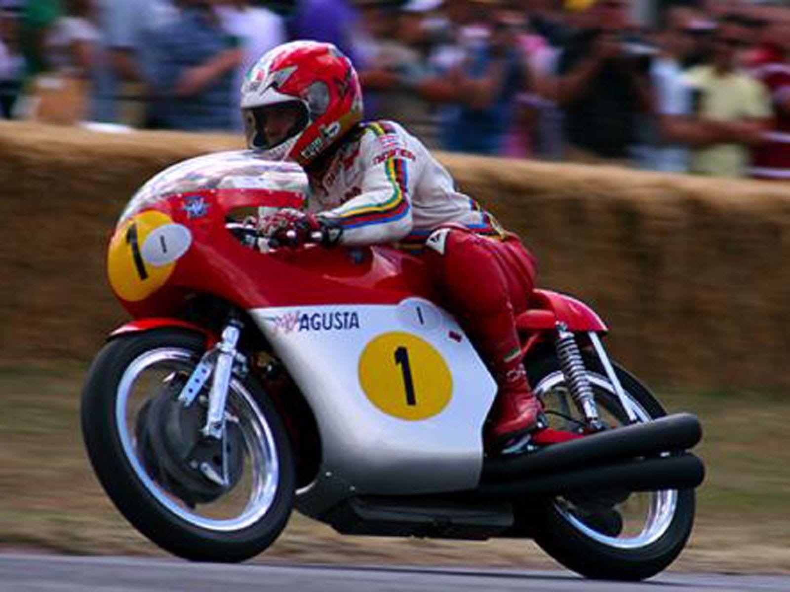 AGOSTINI, pilote moto GP de légende   bikes   Pinterest ...