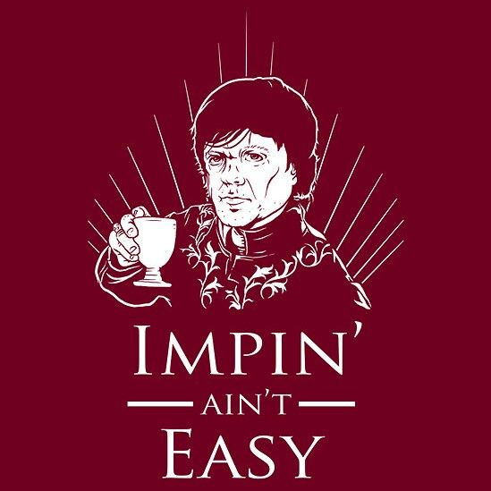 Impin'