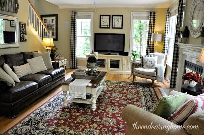 Pin By Sandra Clark On Living Spaces In 2019 Home Decor