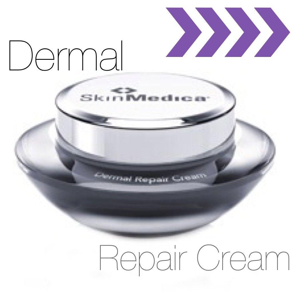 Featured Product Of The Week: SkinMedica's Dermal Repair Cream |